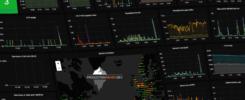 monitoring aplikacji grafana