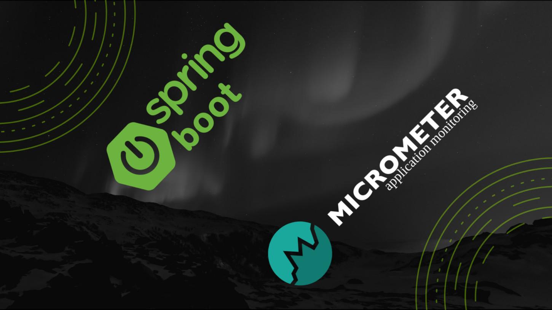 Integracja Micrometer i Spring Boot